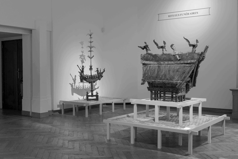 Ancestors and Rituals